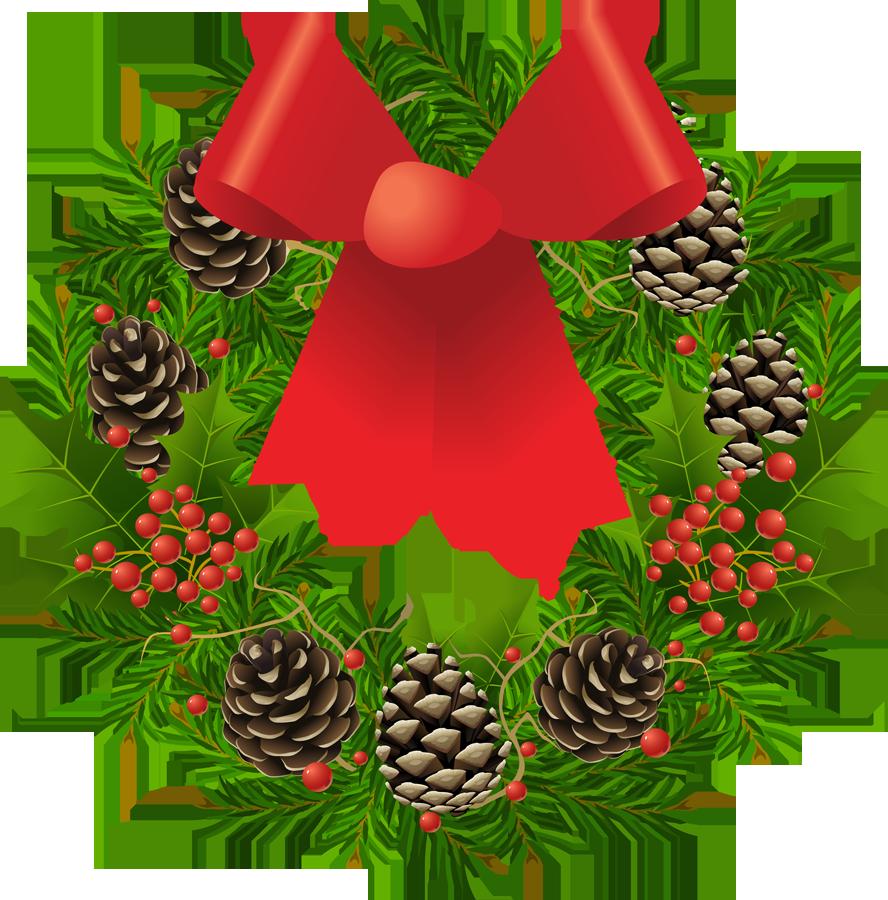 Holidays clipart holiday season. A very unusual way