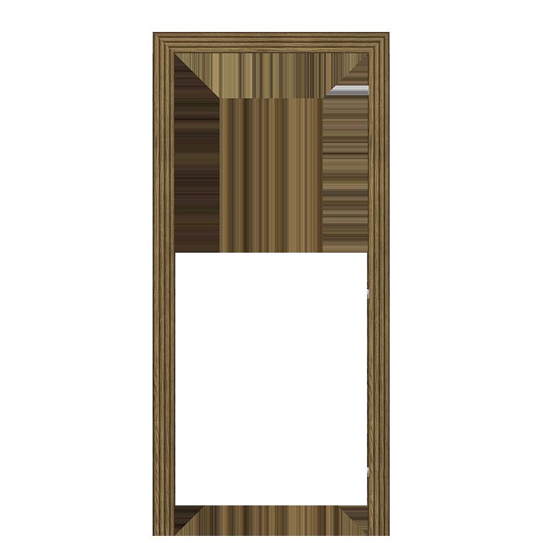 Vienna interior doors rustic. Door frame png