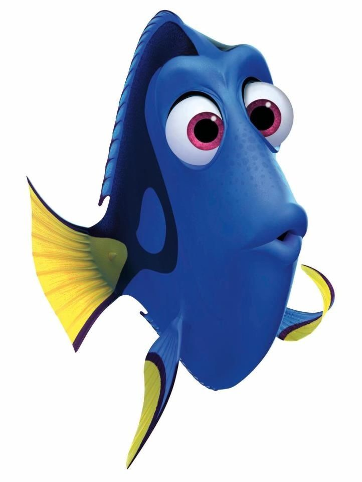 Character clipart finding dory. Images pinterest birthdays