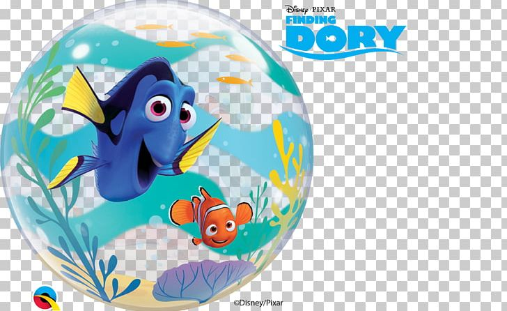 Dory clipart balloon. Nemo gas flower bouquet
