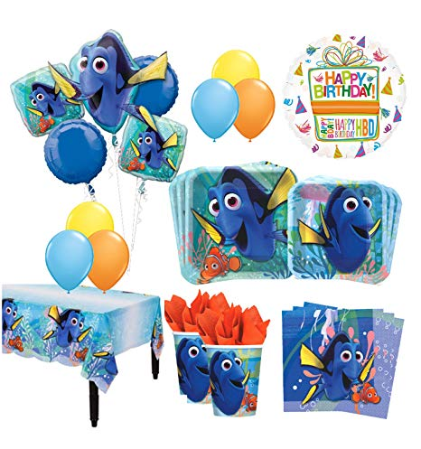 Dory clipart balloon. Amazon com the ultimate