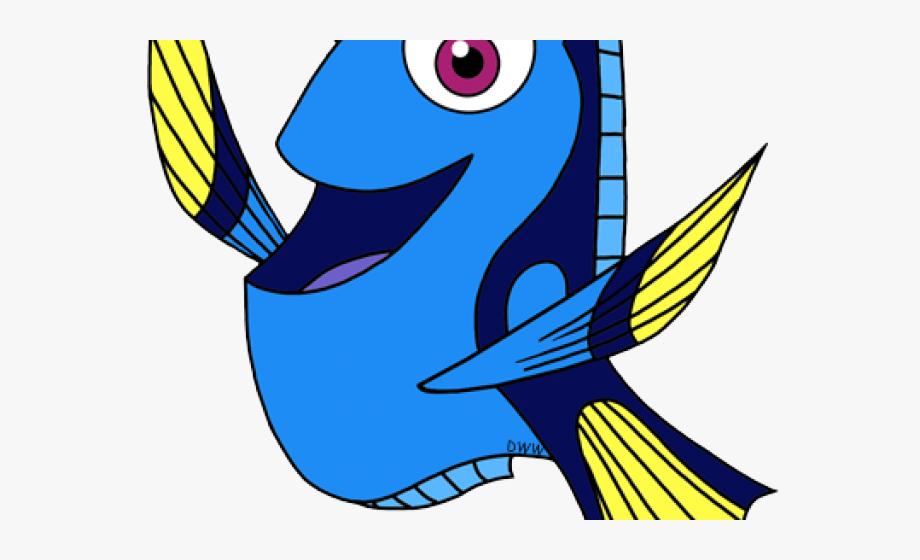 Dory clipart cartoon. Fish png cliparts