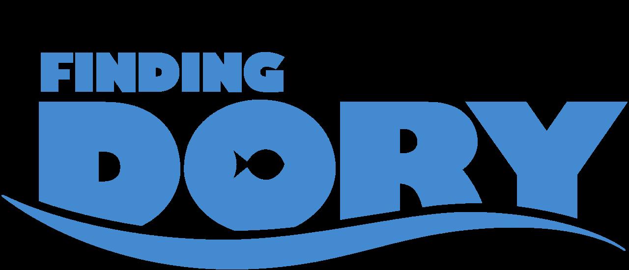 dory clipart character pixar