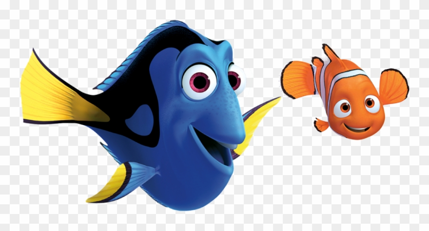 Download hd png image. Dory clipart clear background