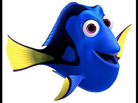 Nemo and drawing at. Dory clipart dory fish