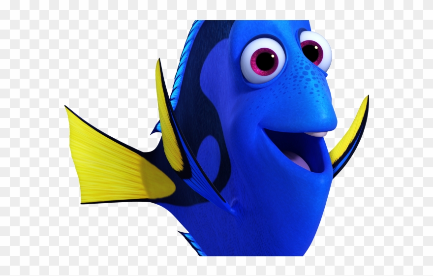 Dory clipart dory fish. Tropical dori pictures to