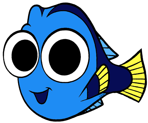 Dory clipart file. Image result for free