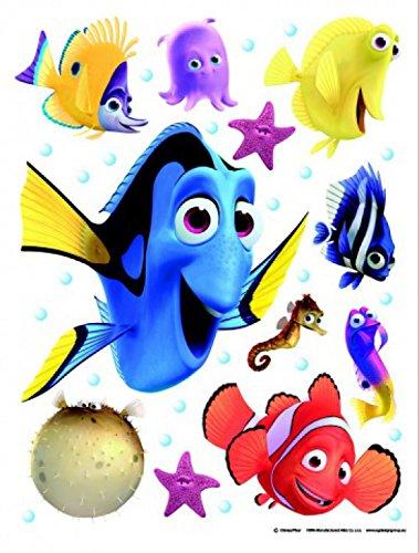 Dory clipart gill. Amazon com art finding