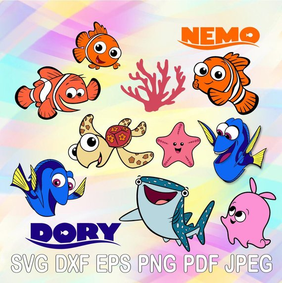 Dory clipart jpeg. Pin on finding nemo