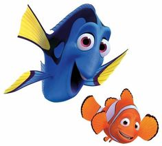Dory clipart nimo. Finding nemo no white