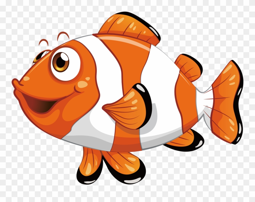 Dory clipart puffer fish. Nemo clown png