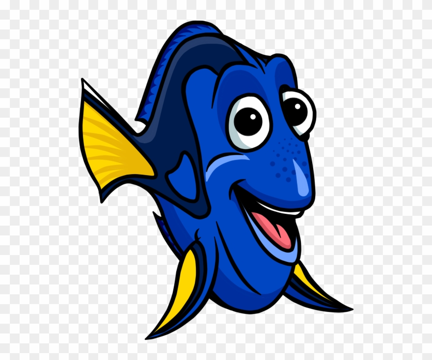 Cartoon nemo picture free. Dory clipart puffer fish