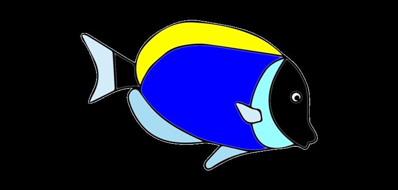 Dory clipart stingray. Starfish fish clip art