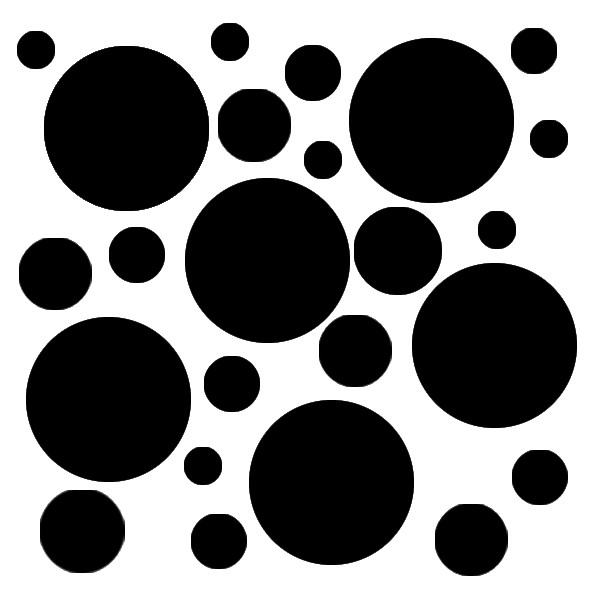 Dot clipart black and white. Free cliparts download clip