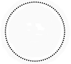 Dot clipart circle. Free dots cliparts download