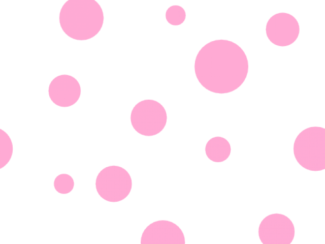 Dot clipart clear background. Hd dots transparent circle