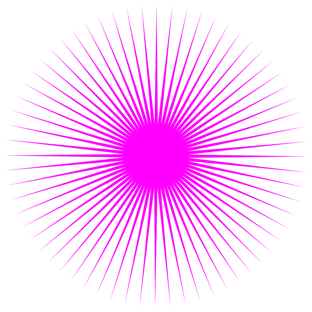 Dot clipart neon. Pink star png hd