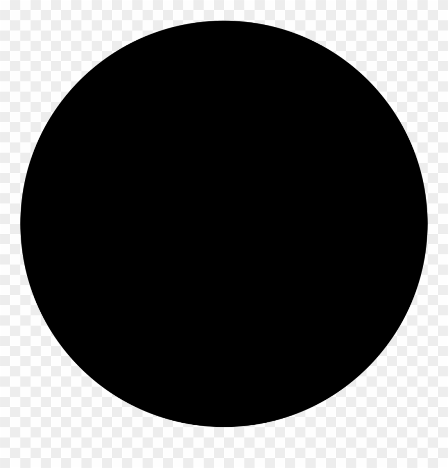 Instagram profile picture size. Dot clipart period