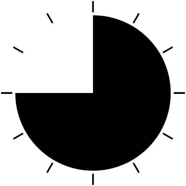 Dot clipart period. Clock periods clip art