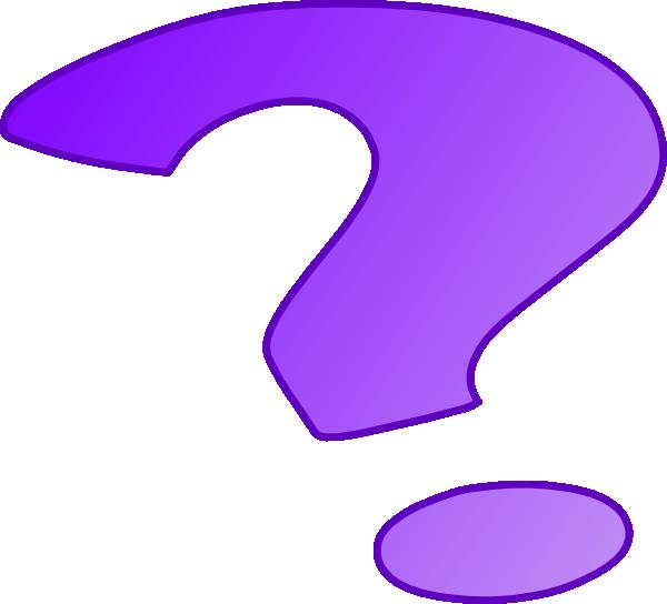 Dot clipart period mark. Question clip art at