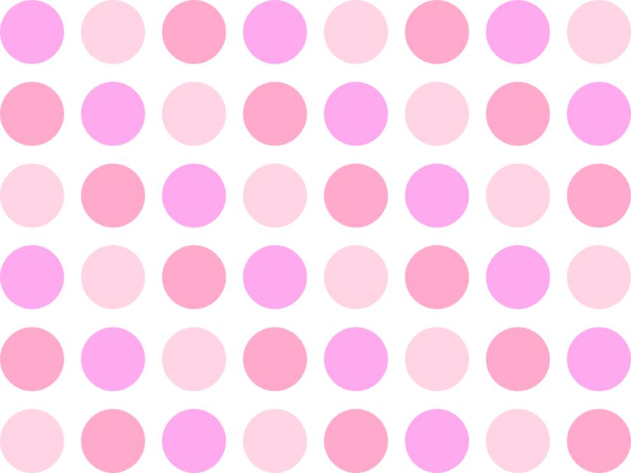Dot clipart pink. Heart pattern background design
