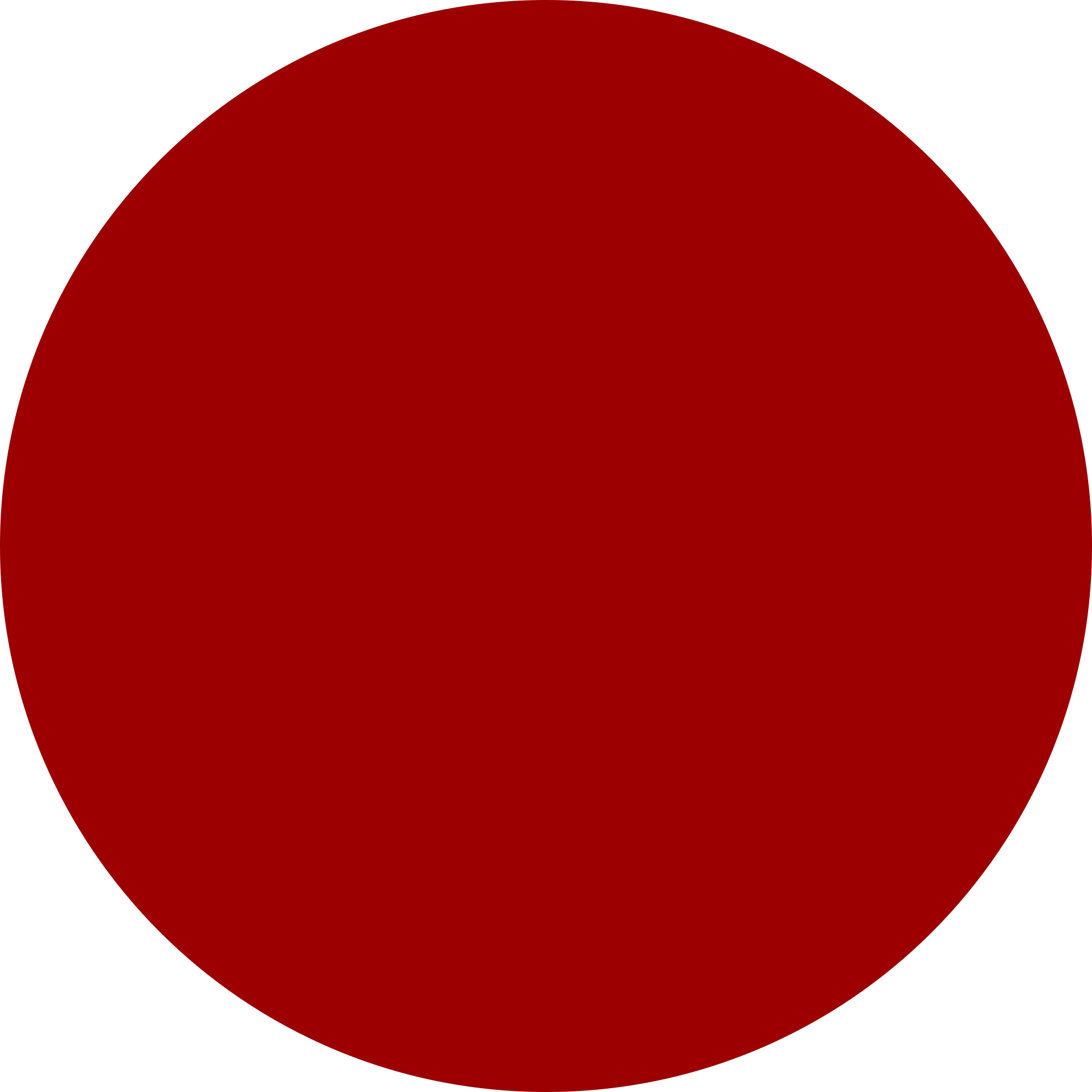 Dot clipart plain.  collection of red