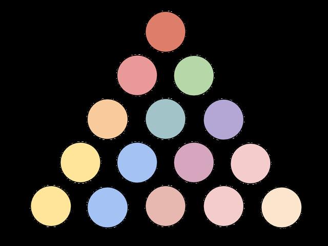 Dot clipart row dot. A programmer s proof