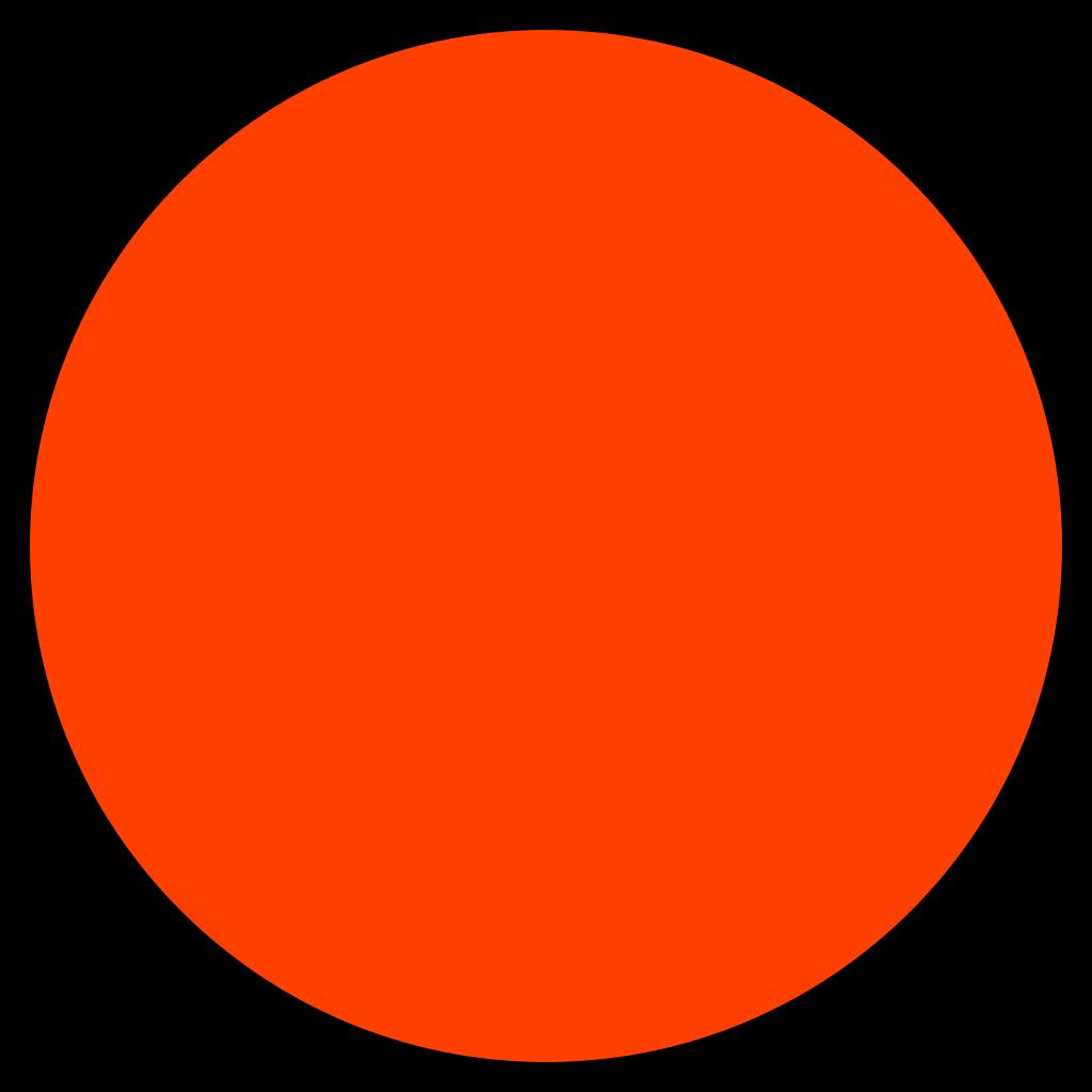Hexagon clipart red. File reddot svg wikipedia