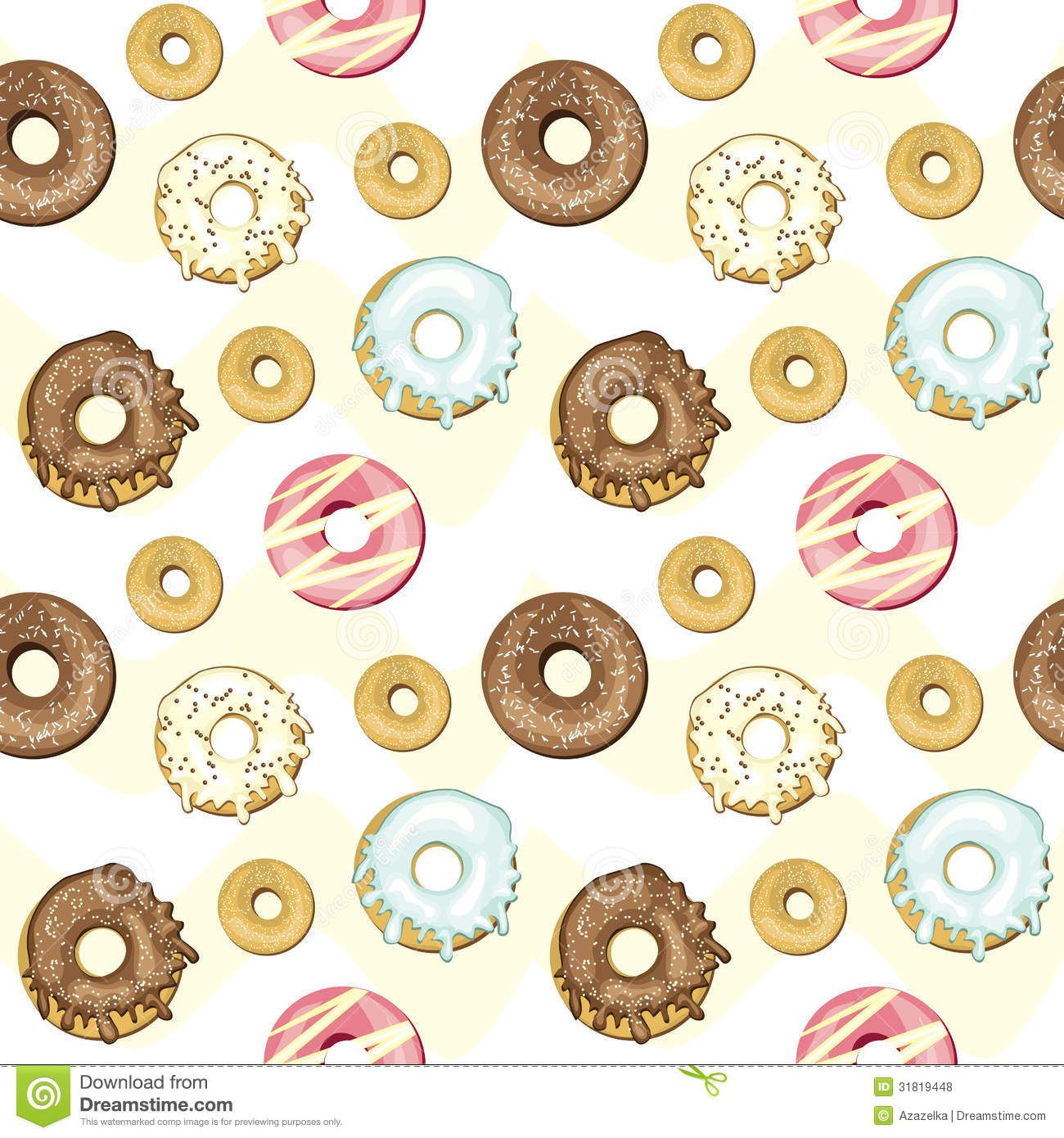 Doughnut clipart background free. Download clip