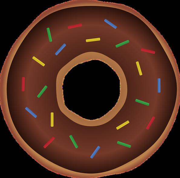 Doughnut clipart bitten donut. Pin by hopeless on