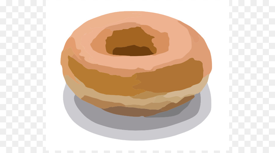 Coffee background . Doughnut clipart cider donuts