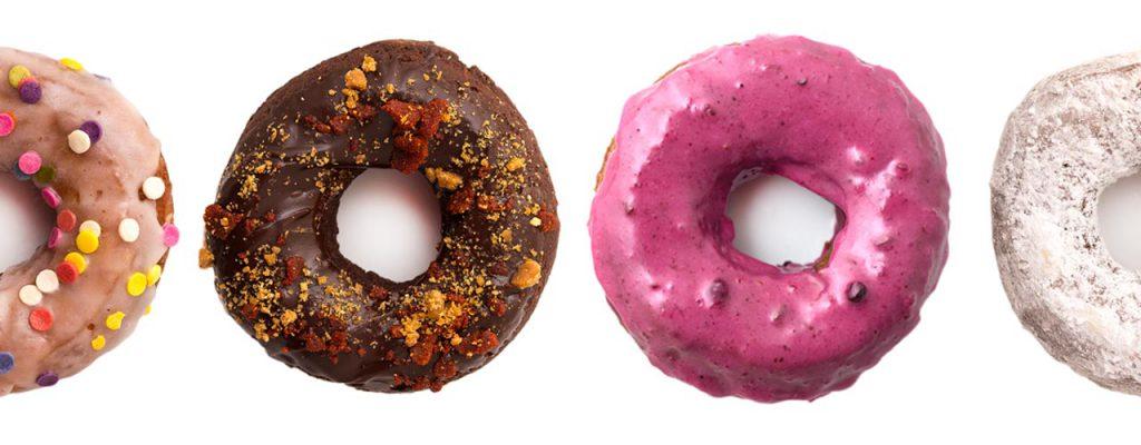 Doughnut clipart donut icing. Whoos donuts santa fe