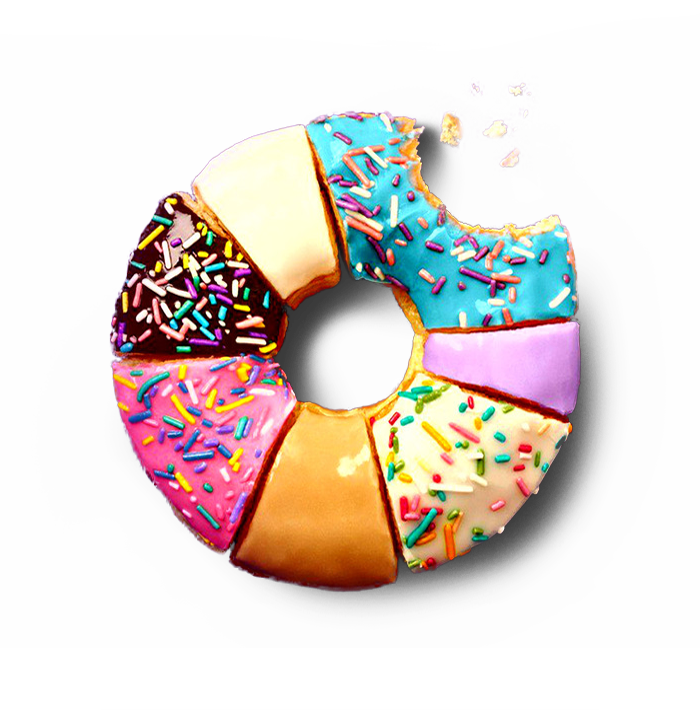 Doughnut clipart donut tumblr. This absolutely needed to