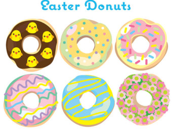 Donuts free download best. Doughnut clipart sweet
