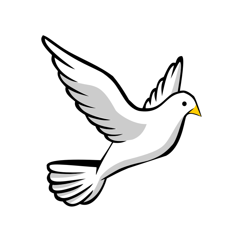Lds clipart peace.  collection of dove
