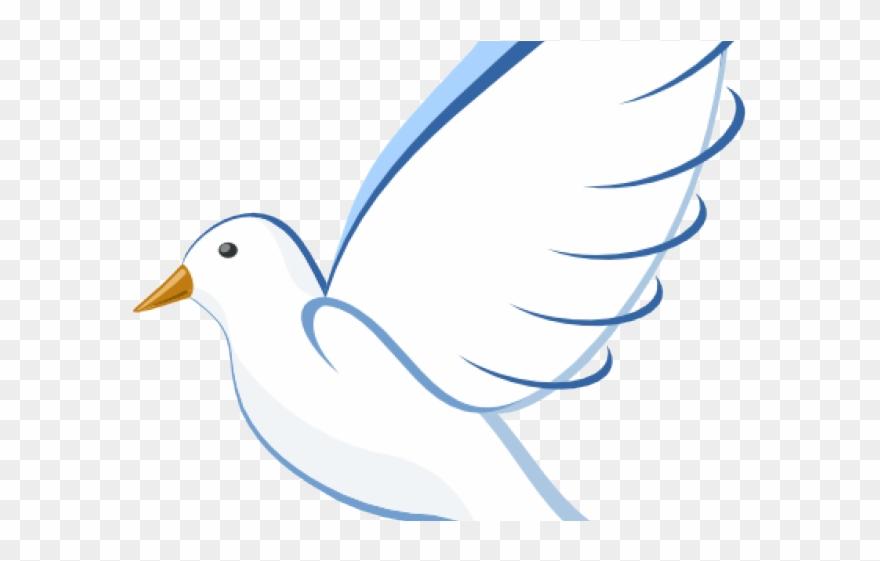 White clip art international. Dove clipart day