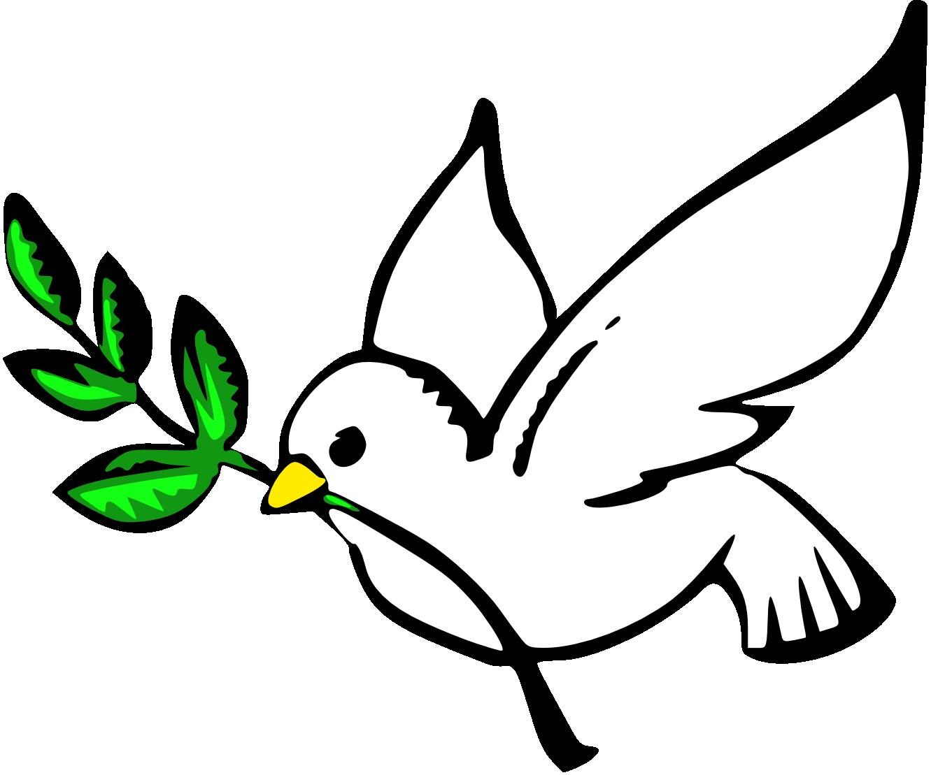 Clipartist net clip art. Dove clipart easter