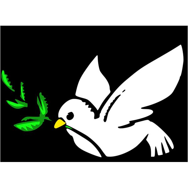 North kannapolis united methodist. Dove clipart easter