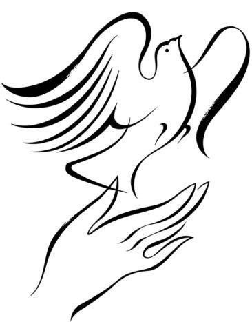 Doves clipart freedom. Dove cliparts zone
