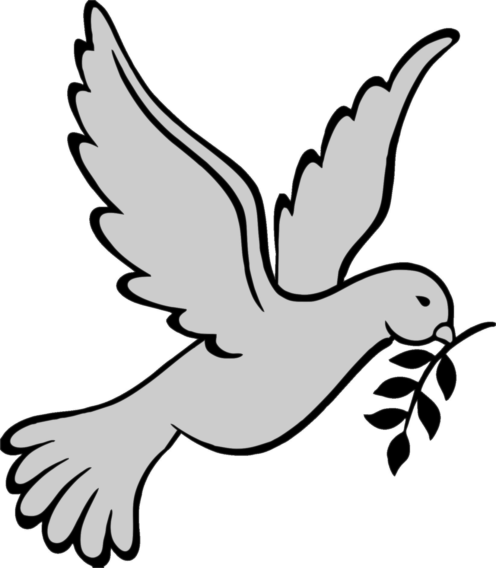 Headstone clipart bird. Dove free on dumielauxepices