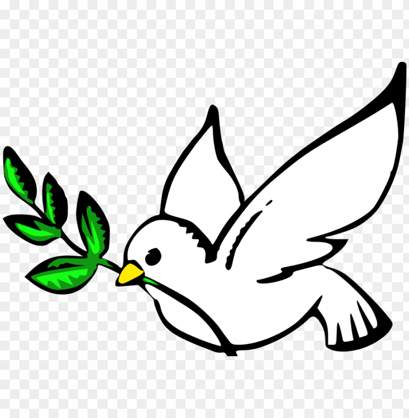 Hope clipart transparent. Dove background png