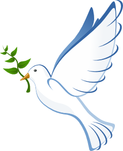Victor balin dove png. Doves clipart jean