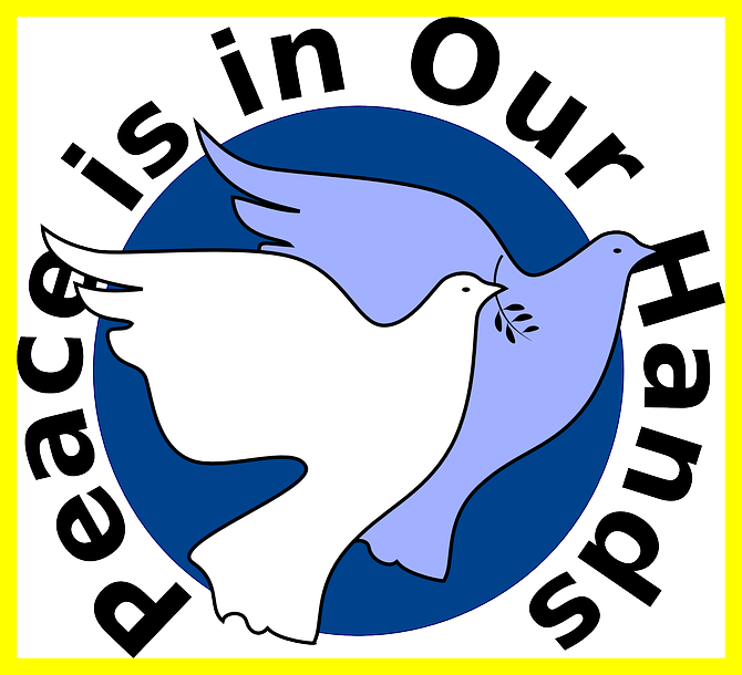 Fascinating peace symbol photos. Dove clipart love dove