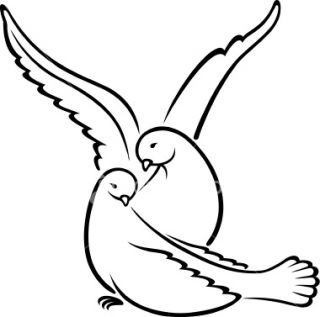 Free doves cliparts download. Dove clipart love dove