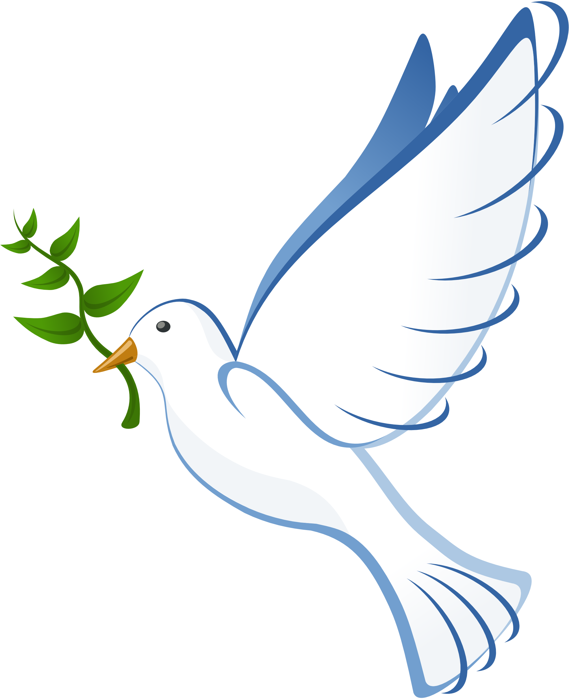 Doves clipart vector png. Clipartist net clip art