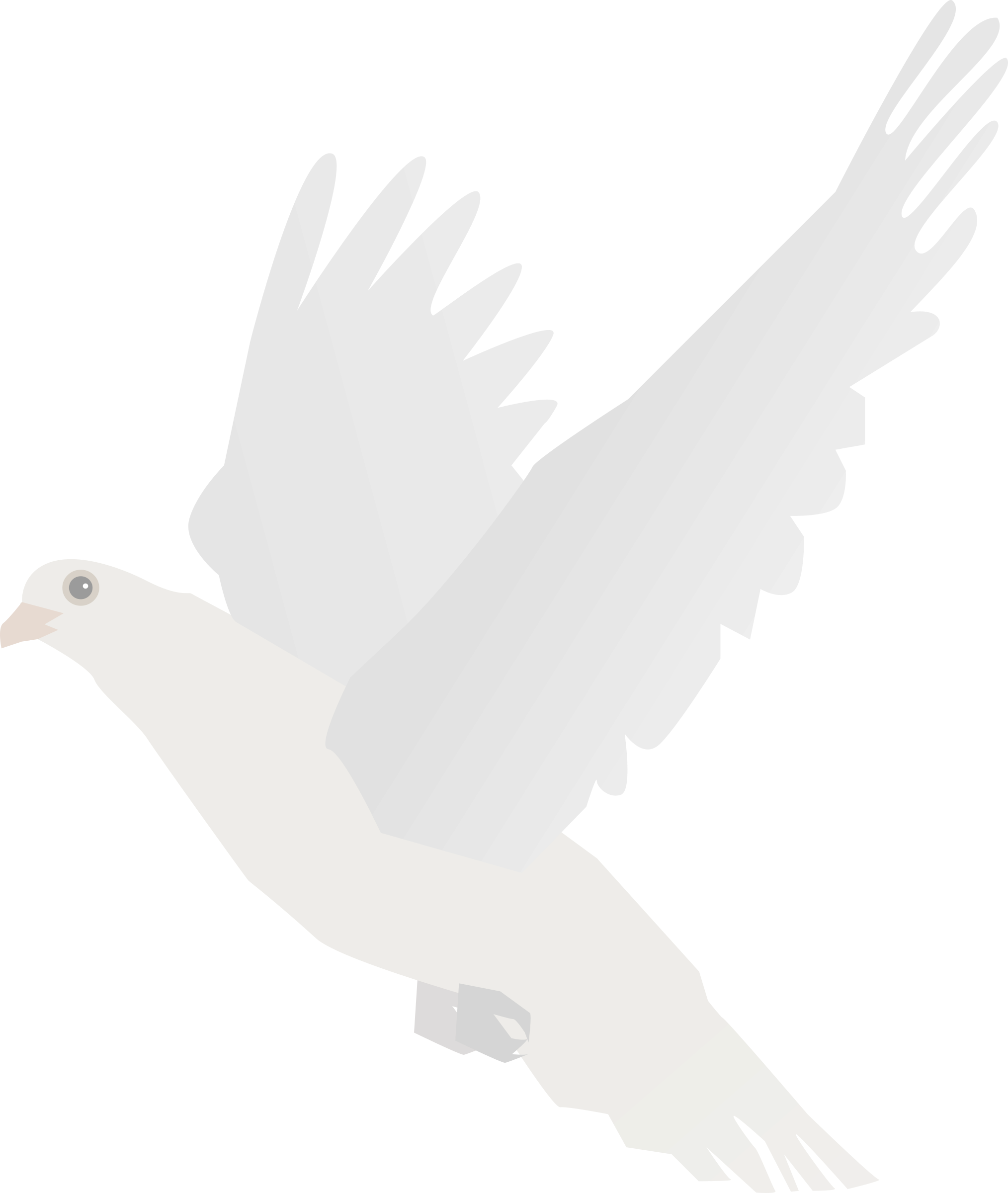 Doves clipart feather. Dove big image png