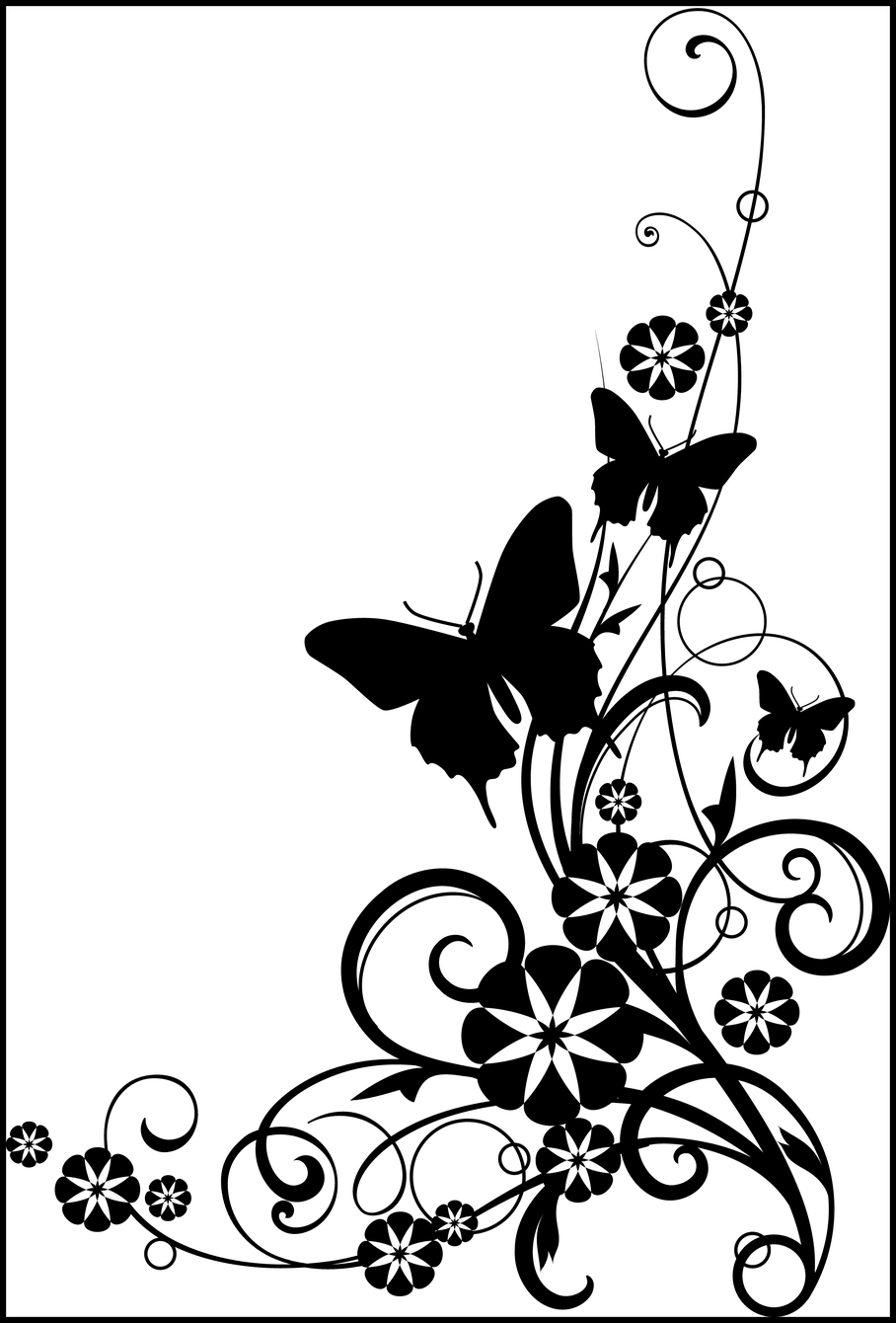 Dove clipart small dove. Unbelievable wildflower sketch black