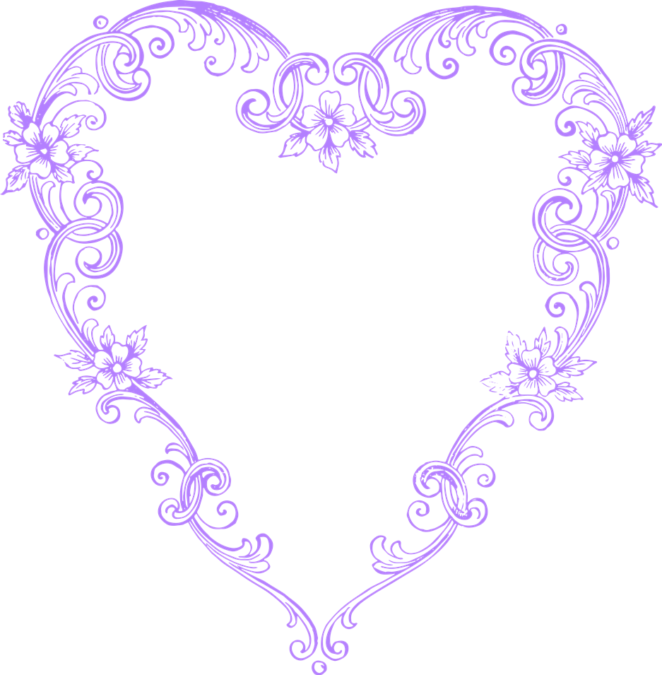 Funeral scrollwork frames illustrations. Doves clipart obituary