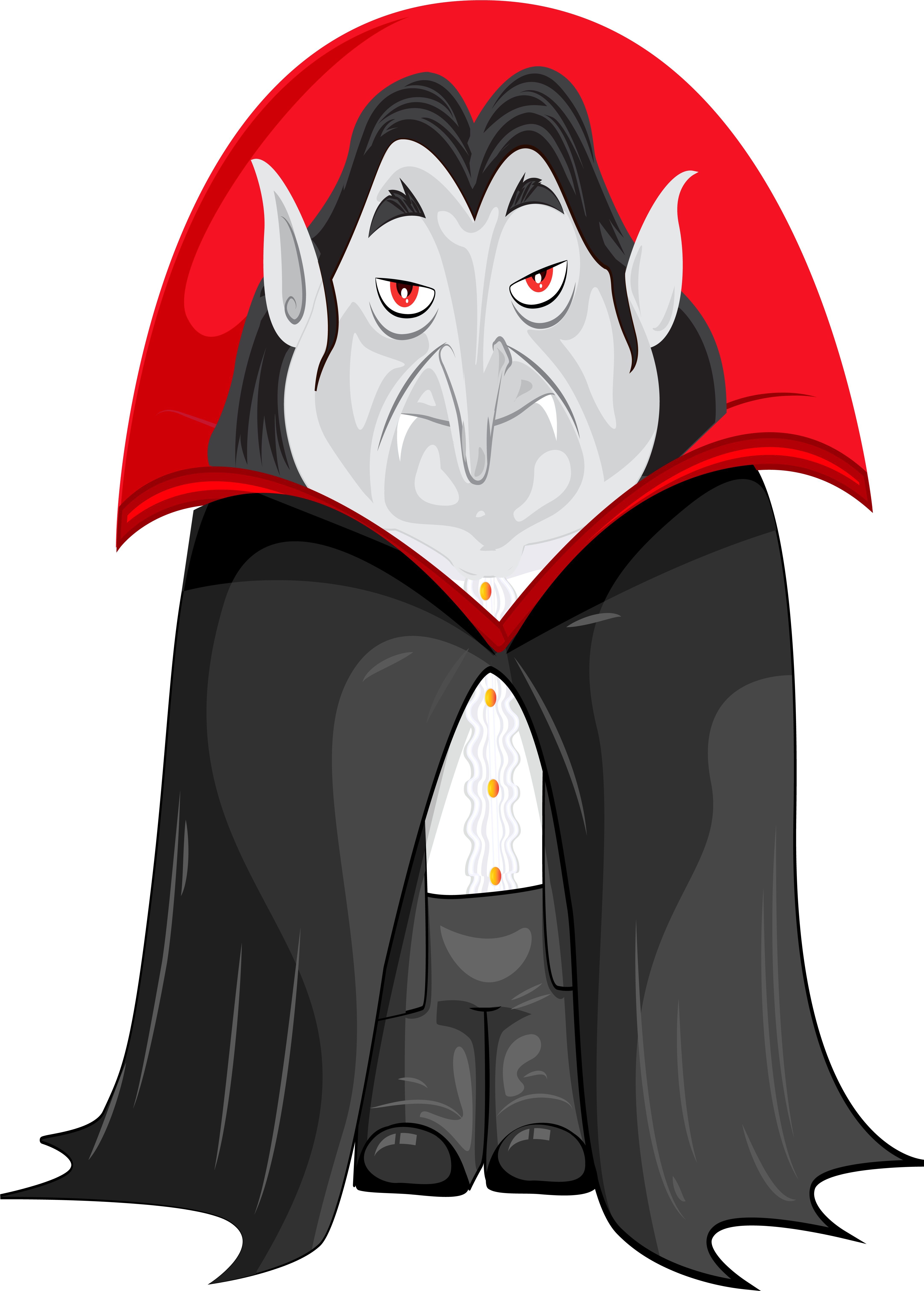 Dracula clipart transparent. Vampire coffin halloween png