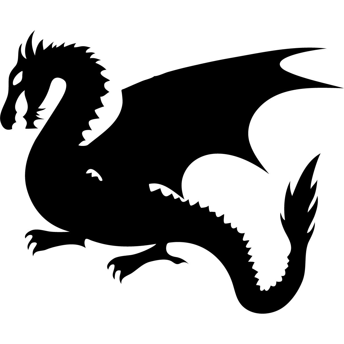 Dragon clipart. Cute baby free images